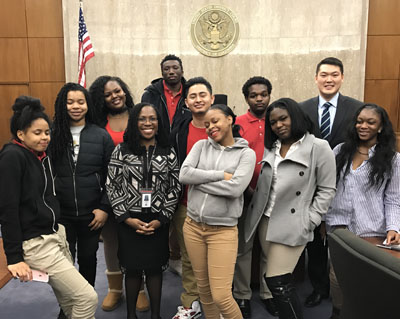 Judge Jackson Mock Court 2017
