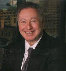 John Aldock