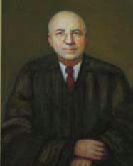 Judge Jesse Adkins