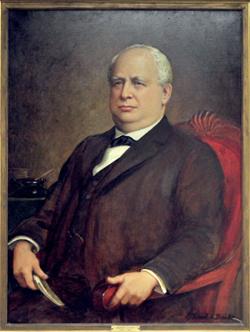 Richard Henry Alvey