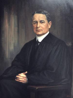 Charles H Robb