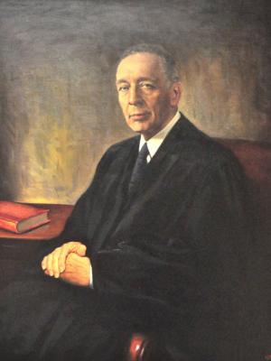 Harold M. Stephens