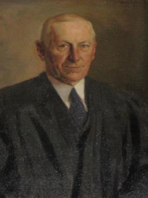 J. Harry Covington