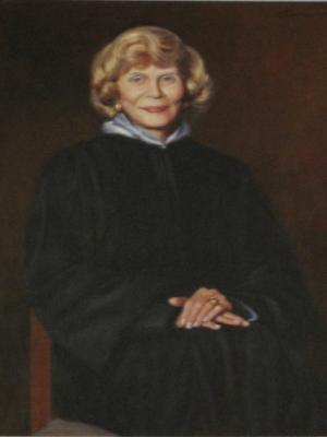 Judge Joyce H. Green
