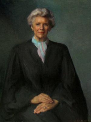 Judge June L Green