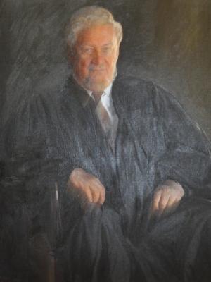Judge Robert H. Bork