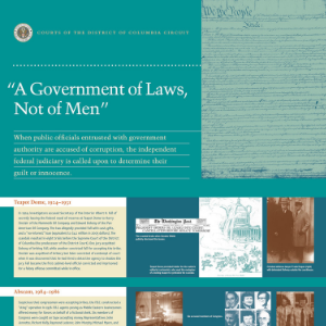 Government of Laws