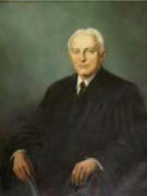 Edward Curran