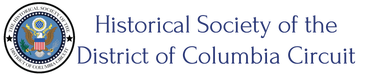 Historical Society of the D.C. Circuit Logo