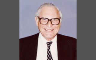 Bernard Nordlinger