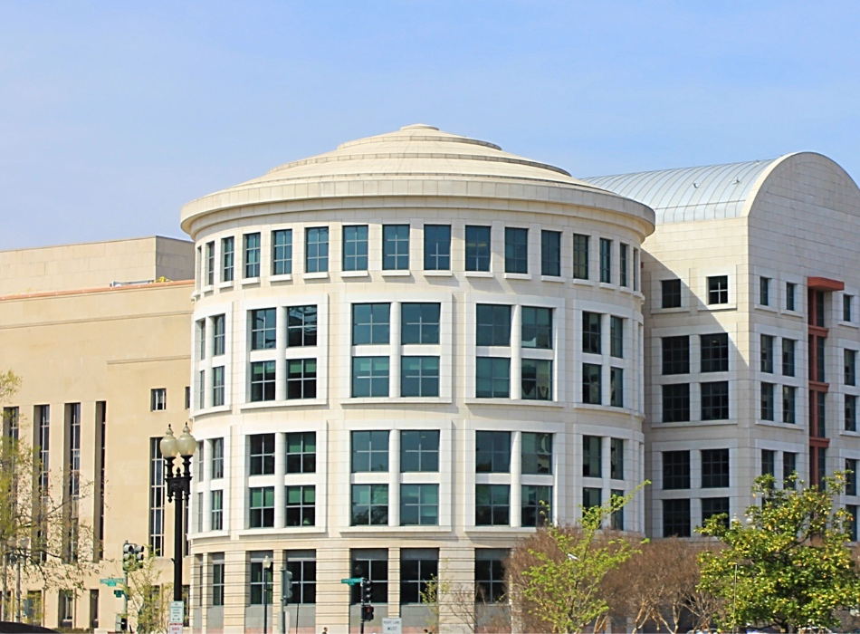 D.C. Circuit Courthouse